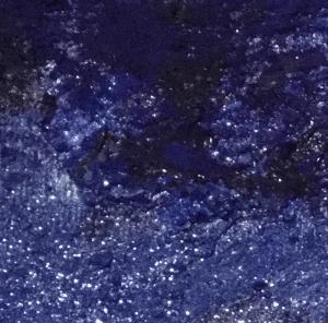Detalle del relieve de cielo - El globo y su brisa