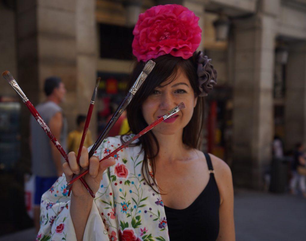 Madrid Nuestro - Isabel Panizo