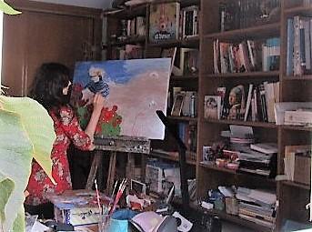 Isabel Panizo - Artepanizo